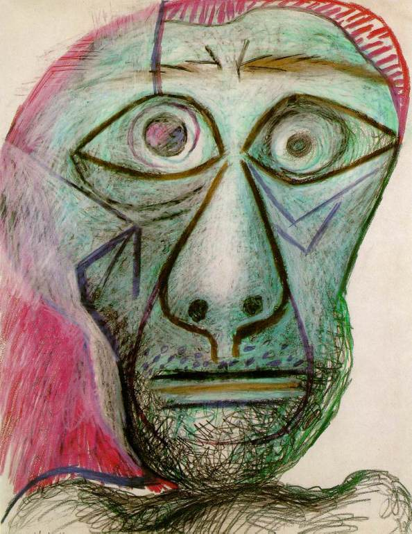 picasso_facing-death